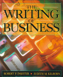 The Writing of Business