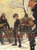 Millénium - Intégrale - Tome 2 - La fille qui rêvait d'un bidon d'essence et d'une allumette