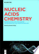 Nucleic Acids Chemistry