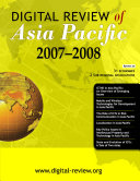 Digital Review of Asia Pacific 2007 2008 Book
