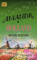 Amanda in Holland Pdf/ePub eBook