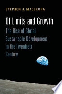 Of Limits and Growth Book