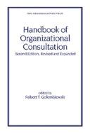 Handbook of Organizational Consultation  Second Editon