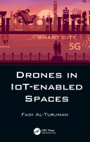 Drones in IoT enabled Spaces