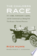 The Chalmers Race Book