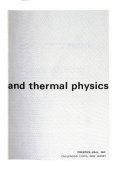 Mechanics  Waves  and Thermal Physics