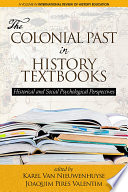 The Colonial Past In History Textbooks Book PDF