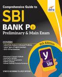Pdf Comprehensive Guide to SBI Bank PO Preliminary & Main Exam (8th Edition)