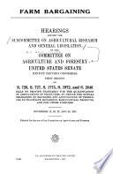 Farm Bargaining Book PDF