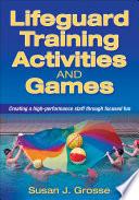 Lifeguard Training Activities and Games