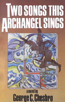 Pdf Two Songs This Archangel Sings
