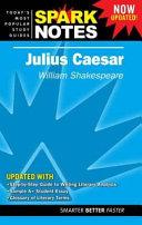 Julius Caesar, William Shakespeare