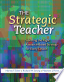 The Strategic Teacher Book