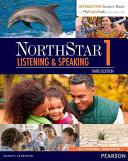 Northstar Listening Speaking 1 Sb W/ Interactive Sb and Myenglishlab