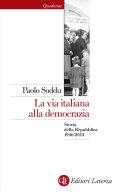 La via italiana alla democrazia