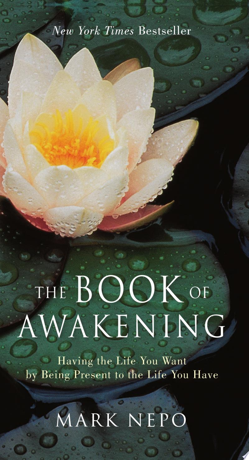 The Book of Awakening image