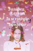 Pdf Juniper Lemon ou la stratégie du bonheur
