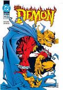 The Demon: Haunted Glory