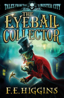 The Eyeball Collector Pdf/ePub eBook