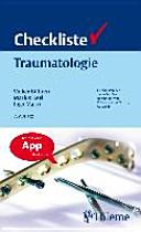 Checkliste Traumatologie