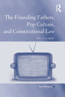 Pdf The Founding Fathers, Pop Culture, and Constitutional Law Telecharger