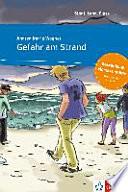 Gefahr am Strand  : Deutsch als Fremdsprache