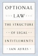 Optional Law [Pdf/ePub] eBook