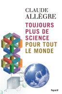 Pdf Toujours plus de science pour tout le monde Telecharger