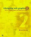 Designing Web Graphics .2
