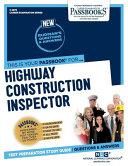 Highway Construction Inspector