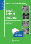 Small Animal Radiology and Ultrasound