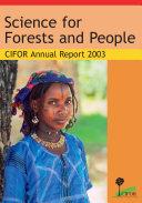 CIFOR annual report 2003