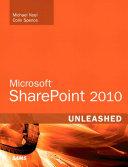 Microsoft SharePoint 2010 Unleashed Pdf/ePub eBook