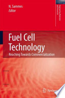 Fuel Cell Technology Book