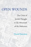 Open Wounds Pdf/ePub eBook