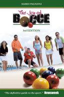 The Joy of Bocce Pdf/ePub eBook