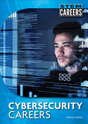 link to Cybersecurity careers in the TCC library catalog