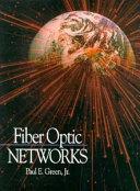 Fiber Optic Networks Book PDF