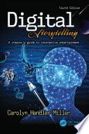 Digital Storytelling 4e Book PDF