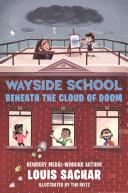 Pdf Wayside School Beneath the Cloud of Doom Telecharger