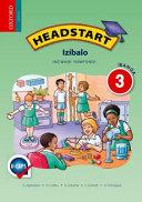Books - Headstart Mathematics Grade 3 Learners Book (IsiZulu) Headstart Izibalo Ibanga 3 Incwadi Yomfundi   ISBN 9780195999624