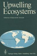 Upwelling Ecosystems
