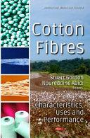 Cotton Fibres Book