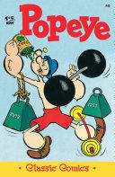 Popeye Classics  43