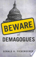 Beware of Demagogues