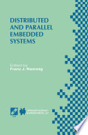 Distributed and Parallel Embedded Systems Book