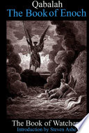Qabalah The Book of Enoch  The Book of Watchers