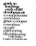 Guide To Teaching Early Child Development