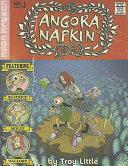 Angora Napkin