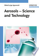 Aerosols Book